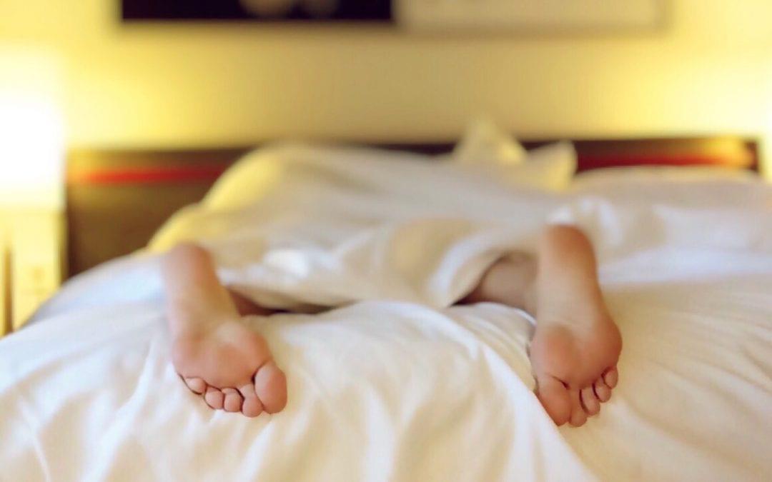 Dossier sur le sommeil et la réflexologie