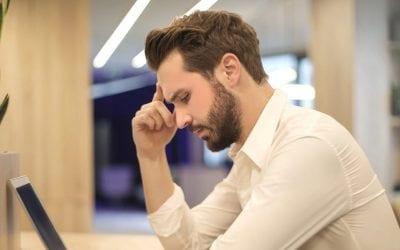 Réflexologie et maux de tête ou céphalées